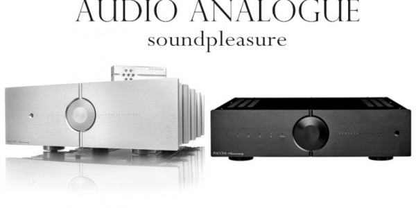 Audio Analogue Puccini, Meastro en AACento